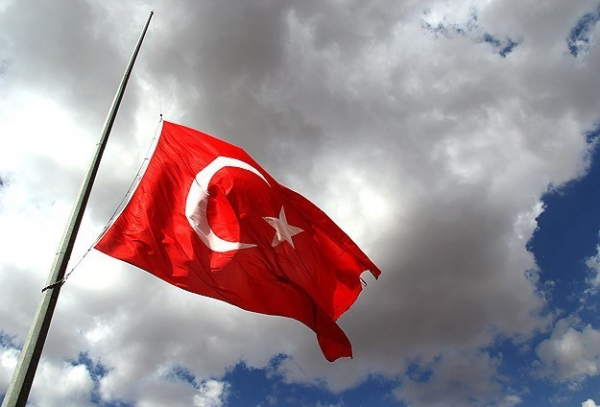 LETTER OF SOLIDARITY TO THE TURKISH ASSOCIATION  OF PRIVATE SCHOOLS FOR ISTANBUL TERRORISM VICTIMS